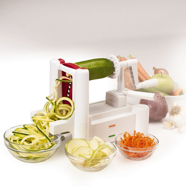 SPIRALETTI Farberware Pro Spiral Vegetable Slicer
