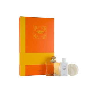Hermes 24 Fabourg Women's 3-piece Gift Set