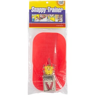 Snappy Trainer (Pack of 2)