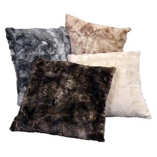 Brielle Faux Fur Decorative Pillow|https://ak1.ostkcdn.com/images/products/10569490/P17646586.jpg?impolicy=medium