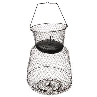 Eagle Claw Fish Basket Wire Medium 13-inch x 18