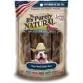 It's Purely Natural Treats 4ozBeef Jerky Bars