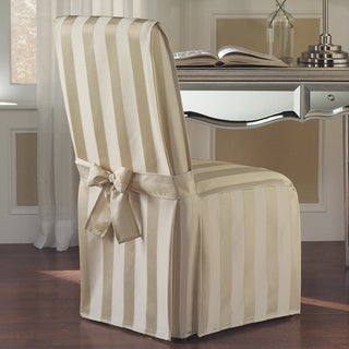 Luxury Collection Madison Dining Chair Cover (2 options available)