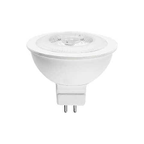 Goodlite COB 7-watt LED MR16 Lamp LED Bulb Dimmable 50-watt Equivalent 530 Lumen (Pack of 10)