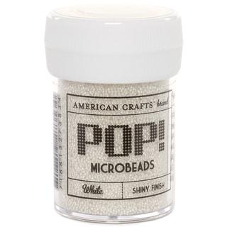 Pop! Microbeads 1ozWhite