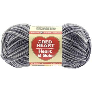 Red Heart Heart & Sole YarnSkyscraper