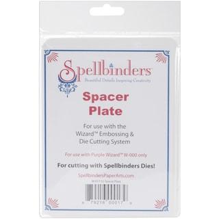 Spellbinders Wizard S5 Spacer Plate 5inX7in