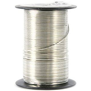 Craft Wire 20 Gauge 12ydSilver|https://ak1.ostkcdn.com/images/products/10570130/P17647157.jpg?impolicy=medium