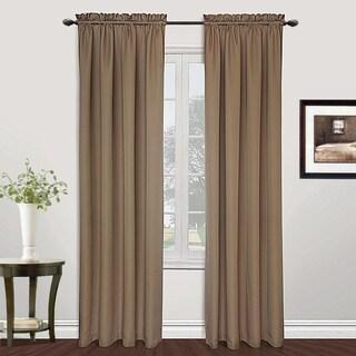 Luxury Collection Metro Curtain Panels