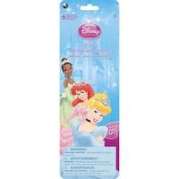 SandyLion Disney Stickers 6/PkgPrincess