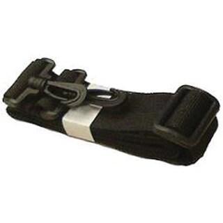 JanetBasket Shoulder Strap For Eco Bag53in Black