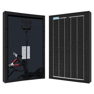 Renogy 20W 12V Monocrystalline Solar Panel