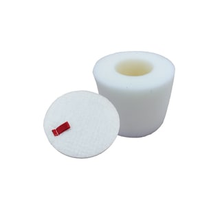 Shark NV650 Foam and Felt Filters Fit NV650. NV650W NV651 and NV652 Part XFF650