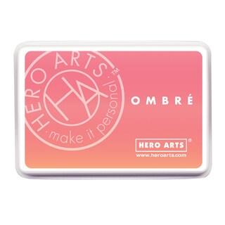 Hero Arts Ombre Ink PadLight To Dark Peach