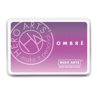 Hero Arts Ombre Ink PadLilac To Grape