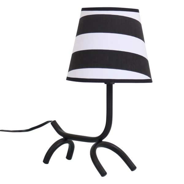 Woof Dog Table Lamp
