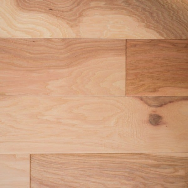 Beverly hickory distressed engineered hardwood floor for Hardwood floors 600 sq ft