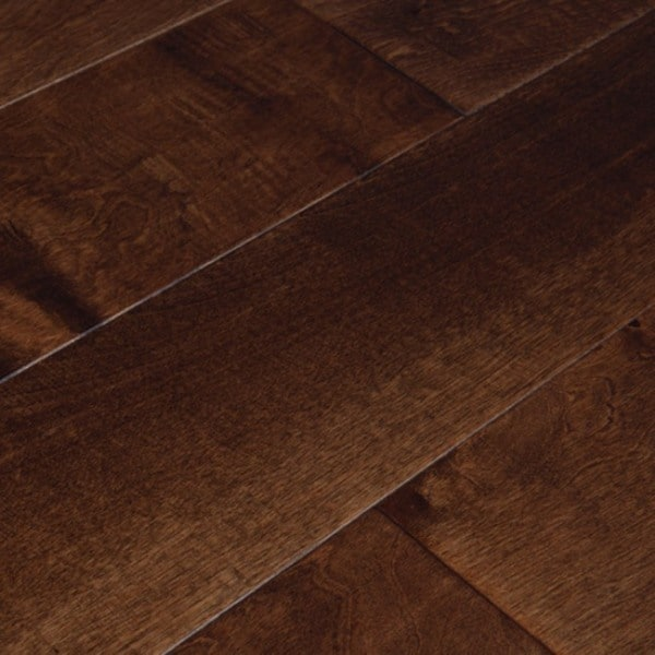 Beverly birch distressed engineered hardwood floor spice for Hardwood floors 600 sq ft