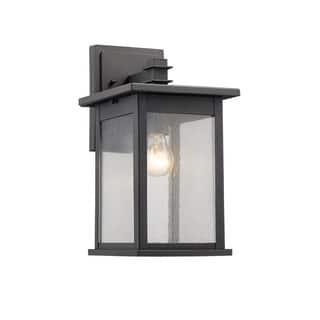 Buy Outdoor Wall Lighting Online at Overstock.com | Our Best Outdoor ...
