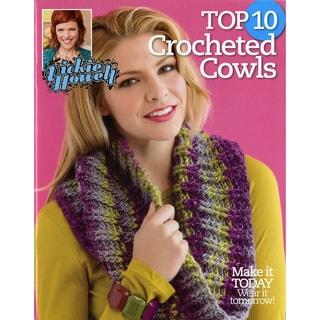 Soho PublishingTop 10 Crocheted Cowls