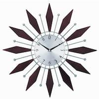 Strick & Bolton Montgomery Mid-century Clock