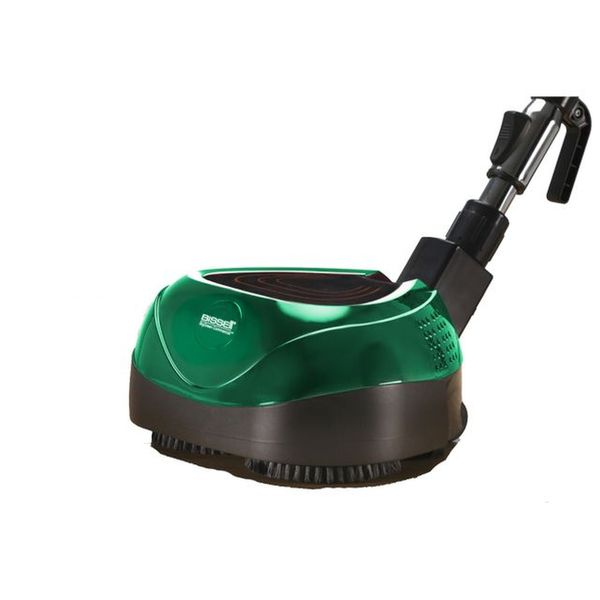Bissell Commercial BGFS650 Hercules Floor Scrubber And Polisher   Free  Shipping Today   Overstock.com   17648260