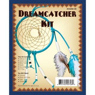 Leathercraft KitDreamcatcher 5in