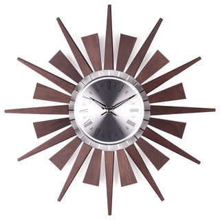 Hans Andersen Home Geir Wall Clock