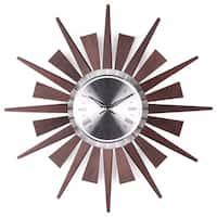 Hans Andersen Home Geir Wall Clock