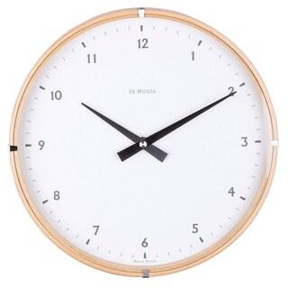 Hans Andersen Home Haarpavesi Wall Clock