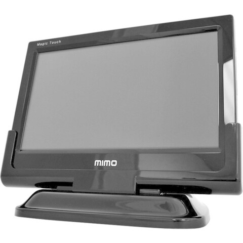 "Mimo Monitors Magic Touch Deluxe UM-1070 10.1"" LCD Touchscreen Monito"