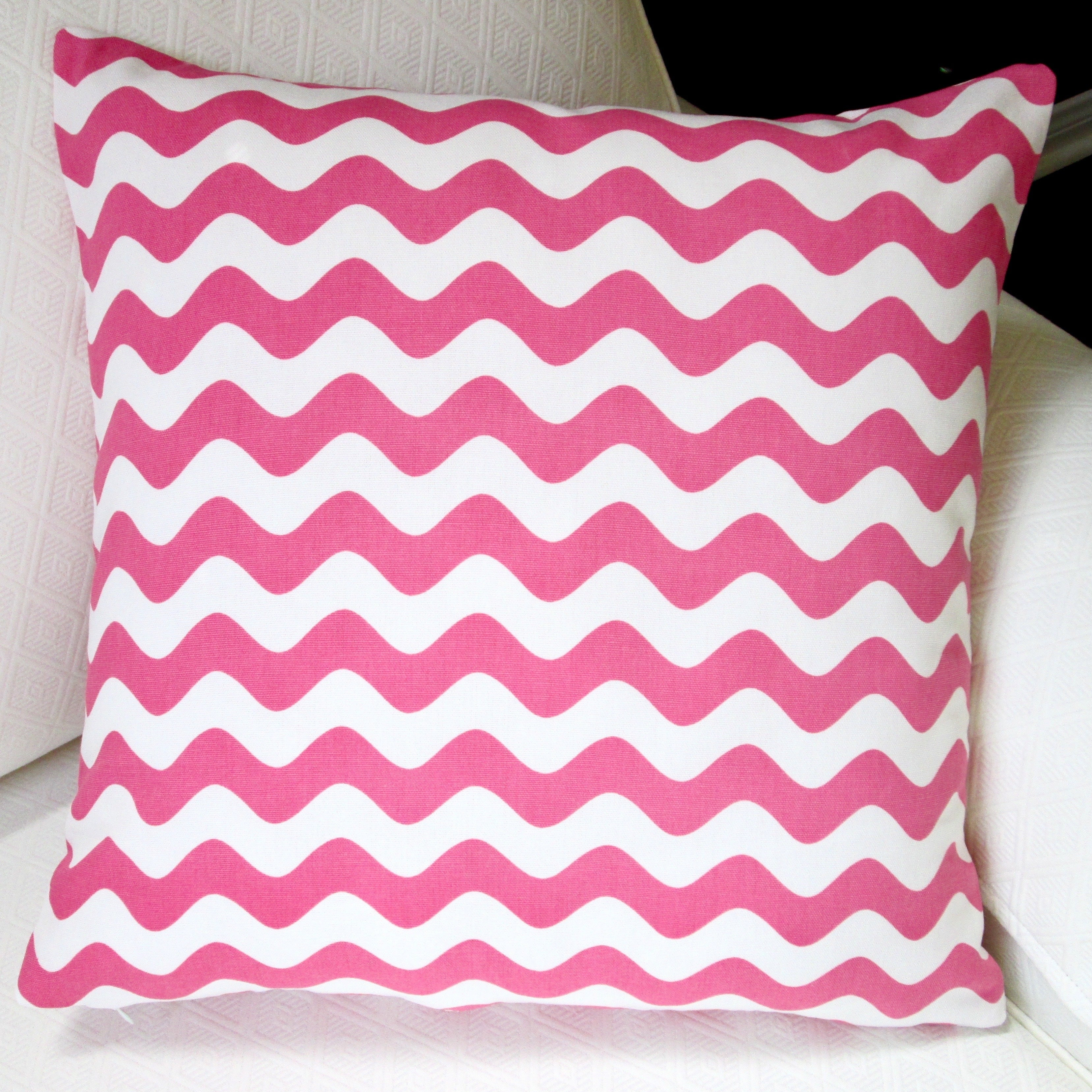 Pillows Kids Indoor 20 Inch Wave Canvas