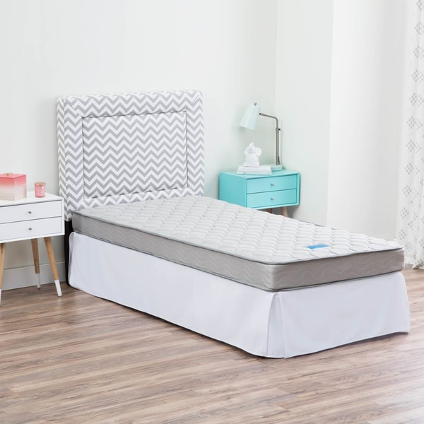 Linenspa twin size innerspring mattress free shipping Twin mattress size