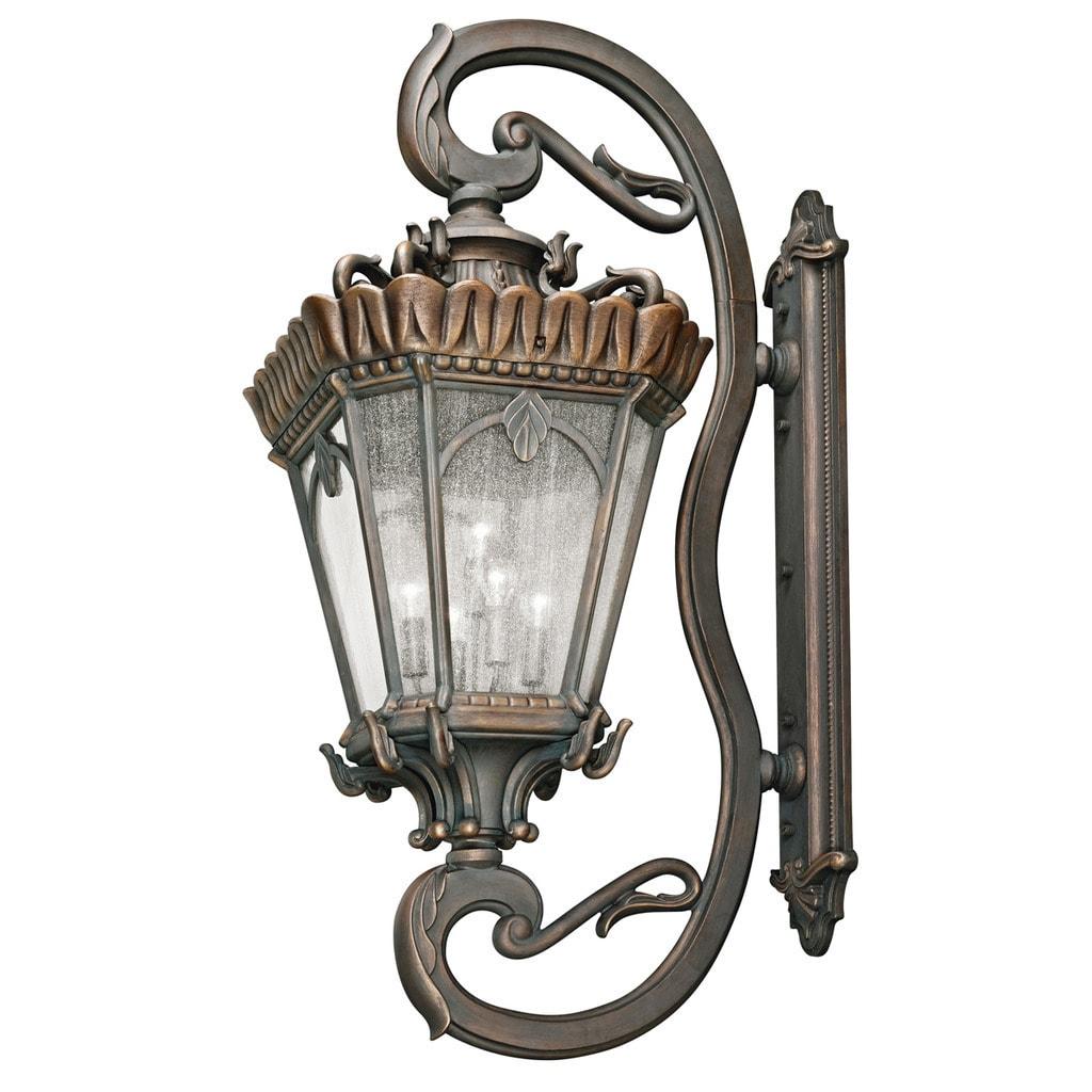 Kichler Lighting Tournai Collection