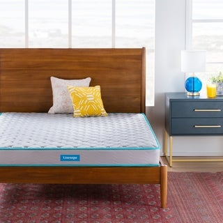 LINENSPA Twin XL-size Innerspring Mattress
