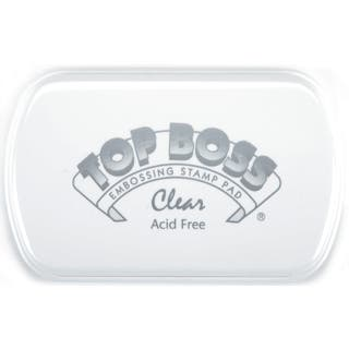 Top Boss Embossing PadClear|https://ak1.ostkcdn.com/images/products/10573973/P17650479.jpg?impolicy=medium