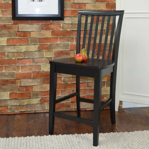 Perry Mission Style Counter Stool Free Shipping Today