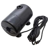 ASC 18V 1550 LPH Spare Replacement Pump for 16-20 Watt Solar Water Pump System Fountain Kit