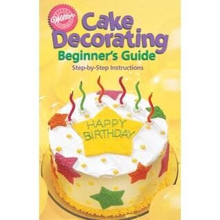 Cake Decorating Beginner's Guide