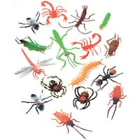 Creatures Inc.Insects 16/Pkg
