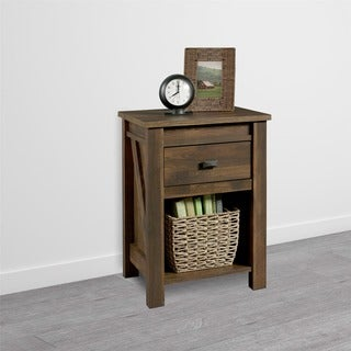 Avenue Greene Becken Ridge Night Stand