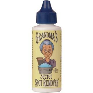 Grandma's Secret Spot Remover 2oz
