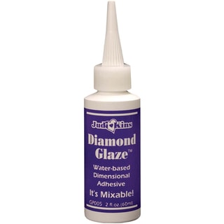 Diamond Glaze2oz