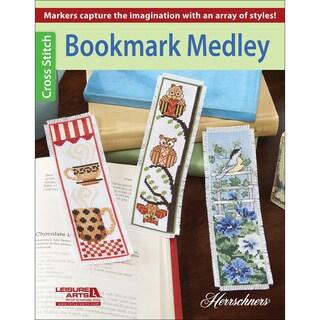 Leisure ArtsBookmark Medley