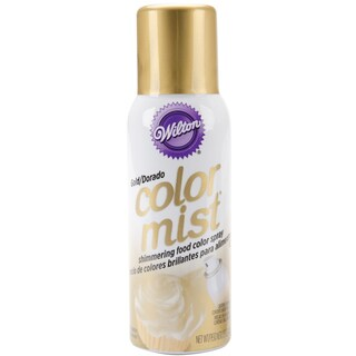 Metallic Color Mist Spray 1.5ozGold