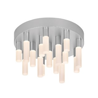 Sonneman Lighting Staccato 12 inch LED Surface Mount