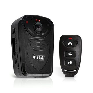 Pyle PPBCM10 Vigilante Compact and Portable HD Wireless Body Camera with Night Vision|https://ak1.ostkcdn.com/images/products/10574890/P17651292.jpg?_ostk_perf_=percv&impolicy=medium