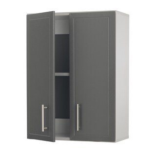 ClosetMaid ProGarage 2 Door Wall Cabinet