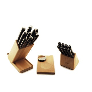 Forged 20-piece Smart Knife Block