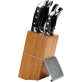 Orion 7-piece Knife Block